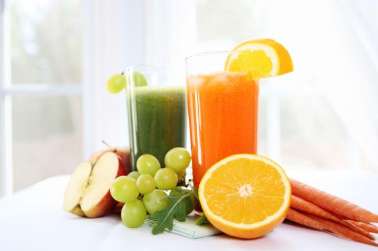 La dieta liquida, per disintossicare il corpo e ritrovare il benessere