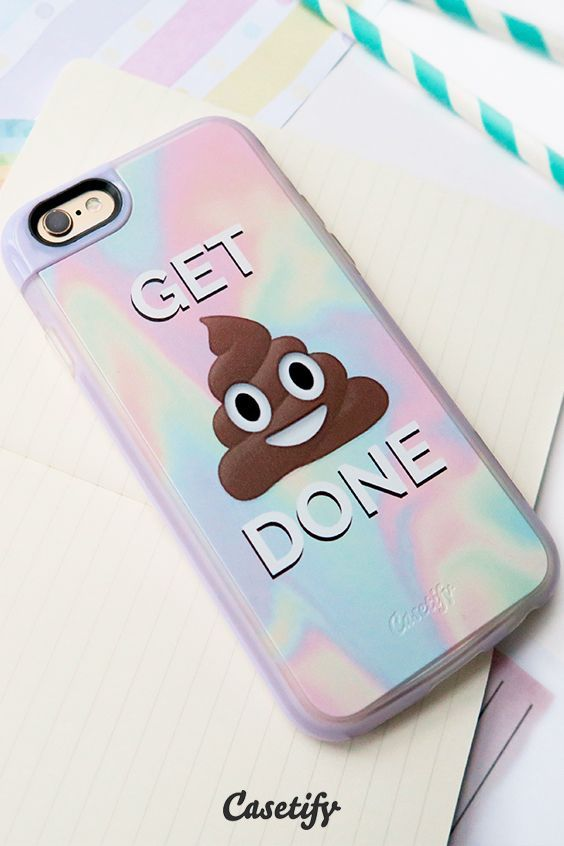 Customize your own funny phone case with funny design and quote you like.