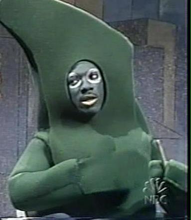 Eddie Murphy - I'm Gumby Dammit!