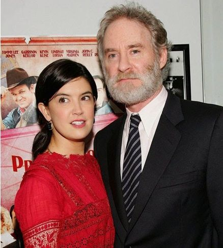 Phoebe cates and kevin kline star couples pinterest for Phoebe cates and kevin kline wedding photos