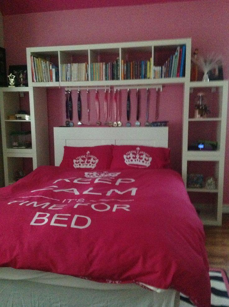 Super Cute Room Idea Bedroom Pinterest