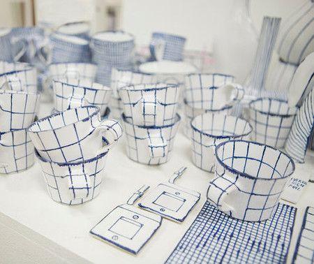Marianne Hallberg : Ceramic | Sumally