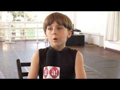 Aluno da Artistas SA é selecionado para a escola Bolshoi -    A escola de Teatro Bolshoi no Brasil, em Joinville (SC), divulgou no último domingo, dia 23, uma seleta lista de garotos que foram aprovados para o curso de ballet clássico. A unidade catarinense é a única escola do Bolshoi fora da Rússia.  Entre mais de 600 crianças do Brasil e do e - http://acontecebotucatu.com.br/cultura/aluno-da-artistas-sa-e-selecionado-para-escola-bolshoi/