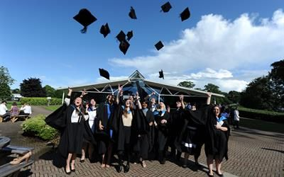 The University of Northampton to present Honorary Awards to six inspirational individuals
