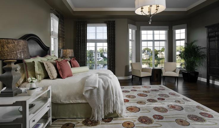 MASTERS: Luxury Master Bedrooms, Bedrooms Romantic, House Design, Luxury House, Romantic Luxury, Beautiful Interiors, Interiors Design, Bedrooms Decor, Beautiful Bedrooms
