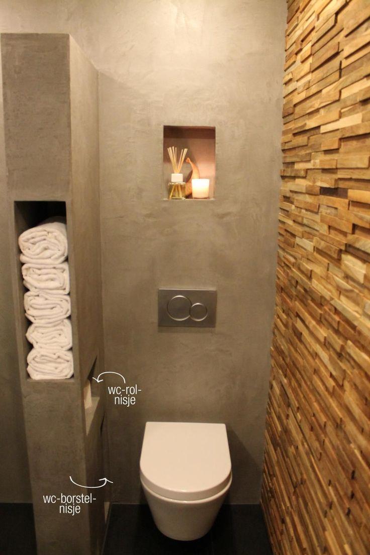 DIY: Niskast voor de badkamer - Eigen Huis en Tuin