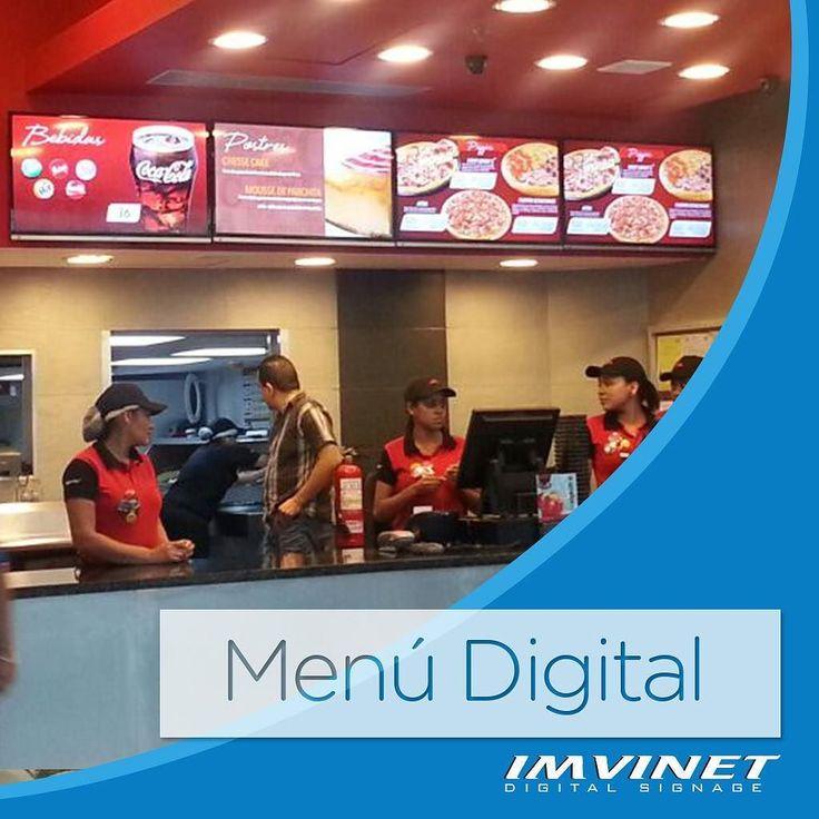 Hoy en día son muchas las cadenas de comida rápida que han sustituido las…