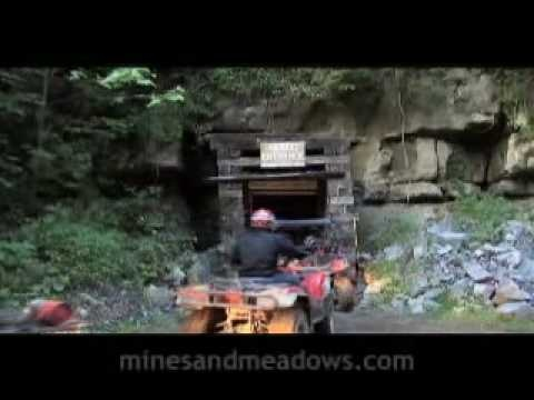 17 Best Images About Mines And Meadows Wampum Pa On