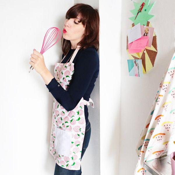 Hello Girls ! Aujourd'hui je vous propose un DIY spécial cuisine ! En effet je participe à un concours de do it yourself organisé par le site Ce concours est l'occasion pour moi de vous…