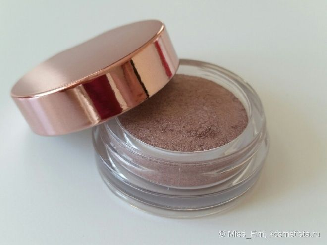Весенняя коллекция Clarins: кремовые тени Ombre Iridescente #05 silver pink — Beauty Time — Косметиста