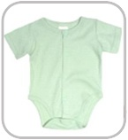 Layette - sleepers, onesies, hats and more #toptenbabyessentials