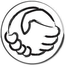 handshake logo - Google Search