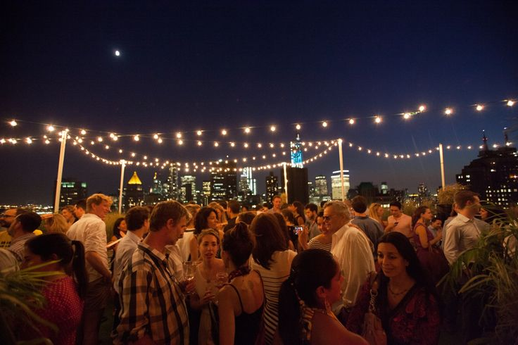 rooftop party - Google Search