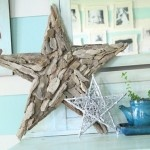 driftwood_star. My mom has this things for driftwood, I might have to have me a walk along the beach this weekend and make this for her.