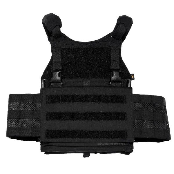 Velocity Systems Scarab Light Lt Plate Carrier Plate Carrier