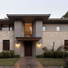 contemporary entry by Jay Corder, AIA
