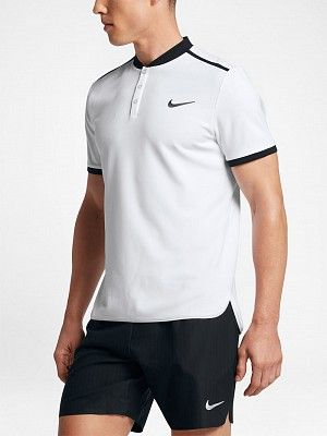 1d937225 Nike Men's Winter Advantage Henley - Tennis Warehouse Europe | Mens in 2019  | Polo, Nike men, Tennis