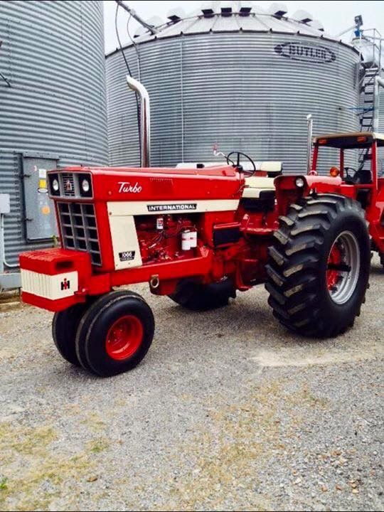 341 best images about ih tractors on pinterest for International harvester decor