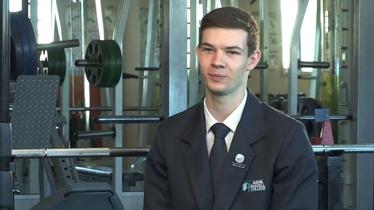 ACG Parnell College student success - Duncan Milne