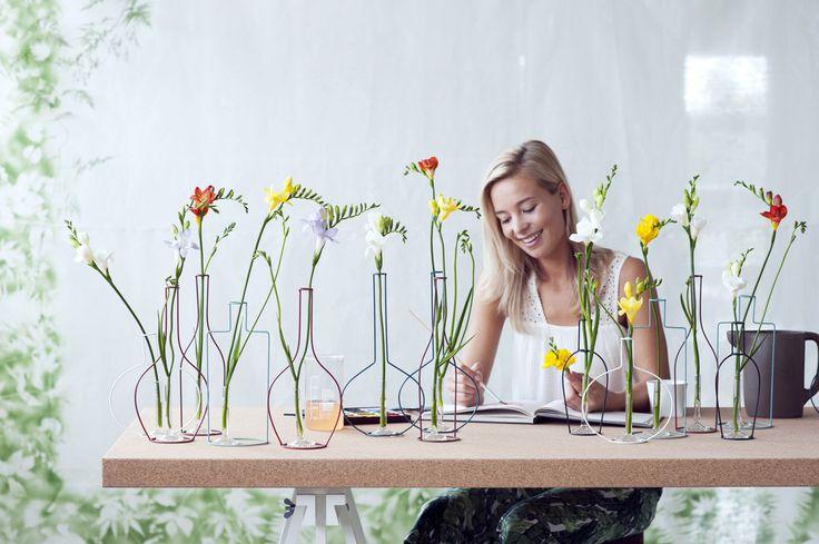 März 2016: Freesie - Blumenagenda #röttger