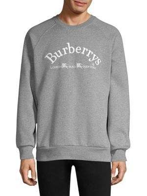 2e54a6efc2 BURBERRY Pari Burberrys Sweatshirt. #burberry #cloth # | Burberry ...