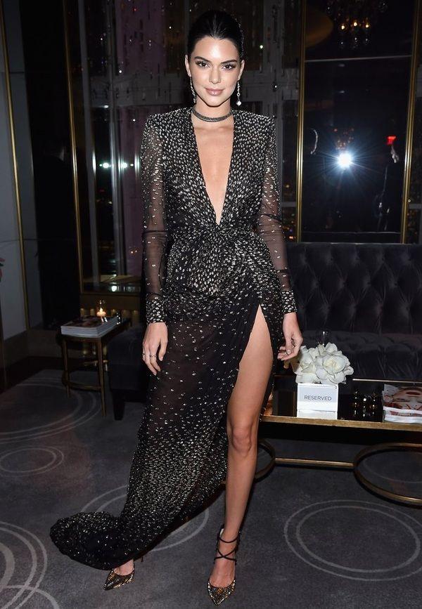 Kendall Jenner style 2017, Кендалл Дженнер стиль 2017