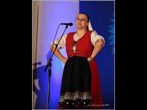 Michaela Vasilenková- Sidžu ja kraj vikonečka - YouTube