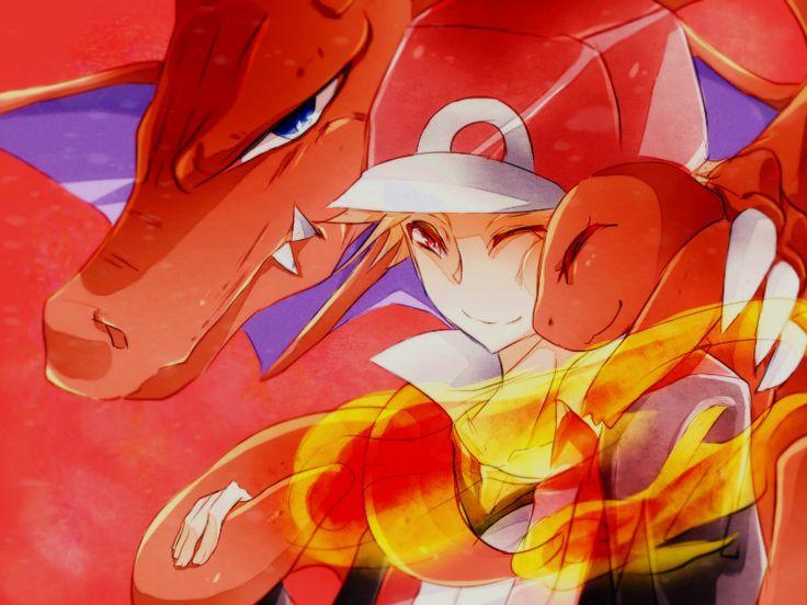 Charizard | Pokémon Wiki | FANDOM powered by Wikia