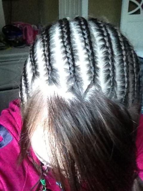 Admirable 1000 Ideas About White Girl Braids On Pinterest Box Braids Short Hairstyles Gunalazisus