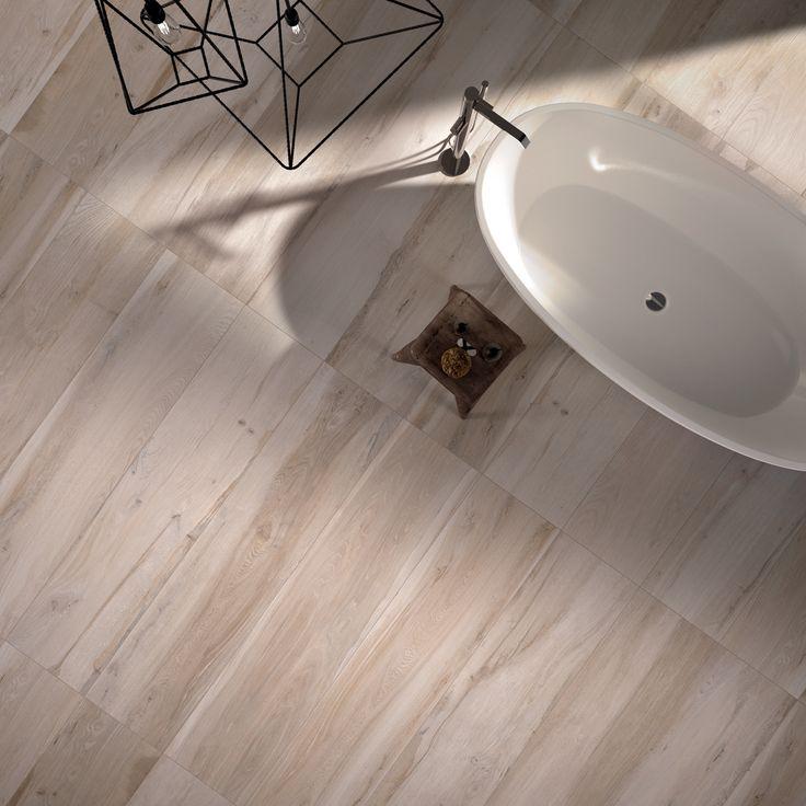 Collezione SOLERAS di #abkemozioni, colore Naturale. #ceramic #tiles #floor #woodeffect #ceramicwood #gresporcellanato #design #bathroom #porcelainstoneware #ceramicsofitaly #floortiles #designtiles #italiantiles