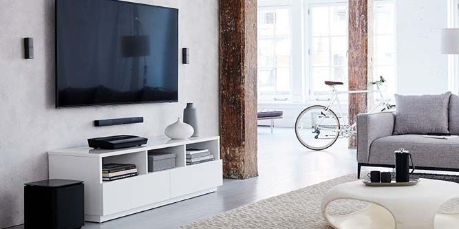 Bose Lifestyle 600 & 650 Home Entertainment System Review