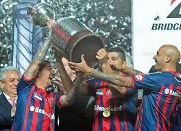 #SanLorenzoCampeonDeLaLibertadores El Pipi Romagnoli, maximo idolo; Ortigoza, excelente pateador de penales; Mercier, perfecto mediocampista.