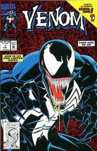 https://flic.kr/p/6SpHGb | Venom and The Life of Christ | Suspended Animation Classic #210 Originally published January 3, 1993 (#1) (Dates are approximate)  Venom: Lethal Protector and The Life of Christ By R. A. Jones  Most people still don't realize just how wide a range of subject matter is covered by the comic book field today. Even books published by the same company can be very different from each others. By way of examples, take two extremely contrasting new books released by Marvel…