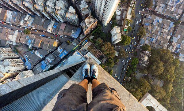 The Jumping Point(Mumbai)