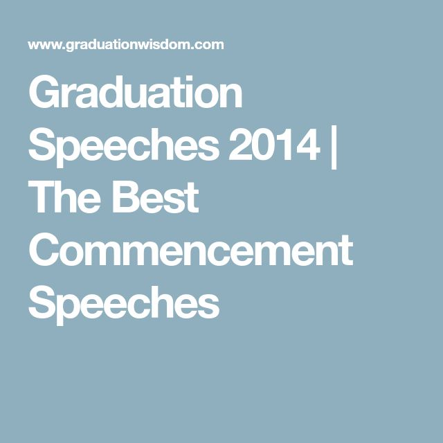 Best  Graduation Speech Ideas On   Senior Graduation