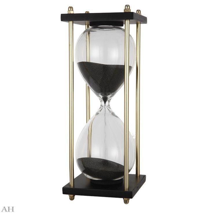 Часы песочные 10 х 10 х 23 см