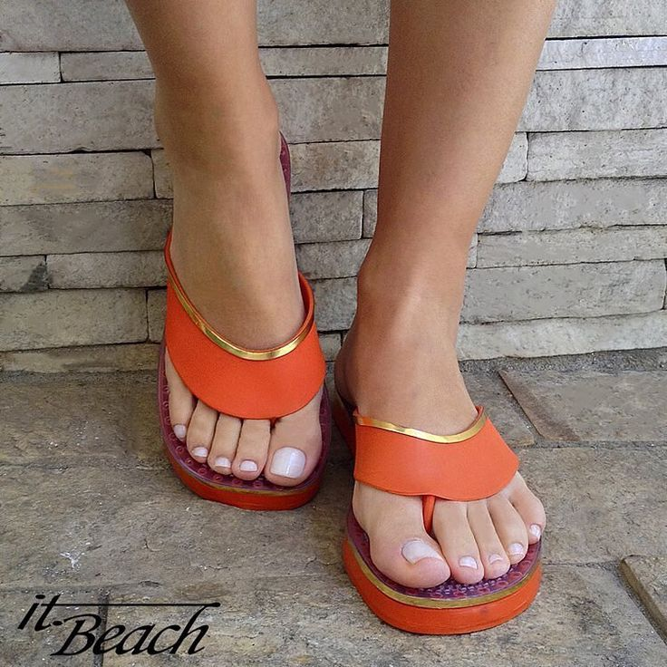 Get a foot massage at every step you walk in our Camboriu beach-resort-cruise sandals. Comfort meets style! SHOP yours NOW! We ship worldwide.