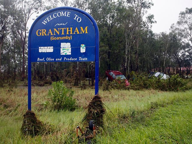 Grantham flood victims' families deserve to know the truth