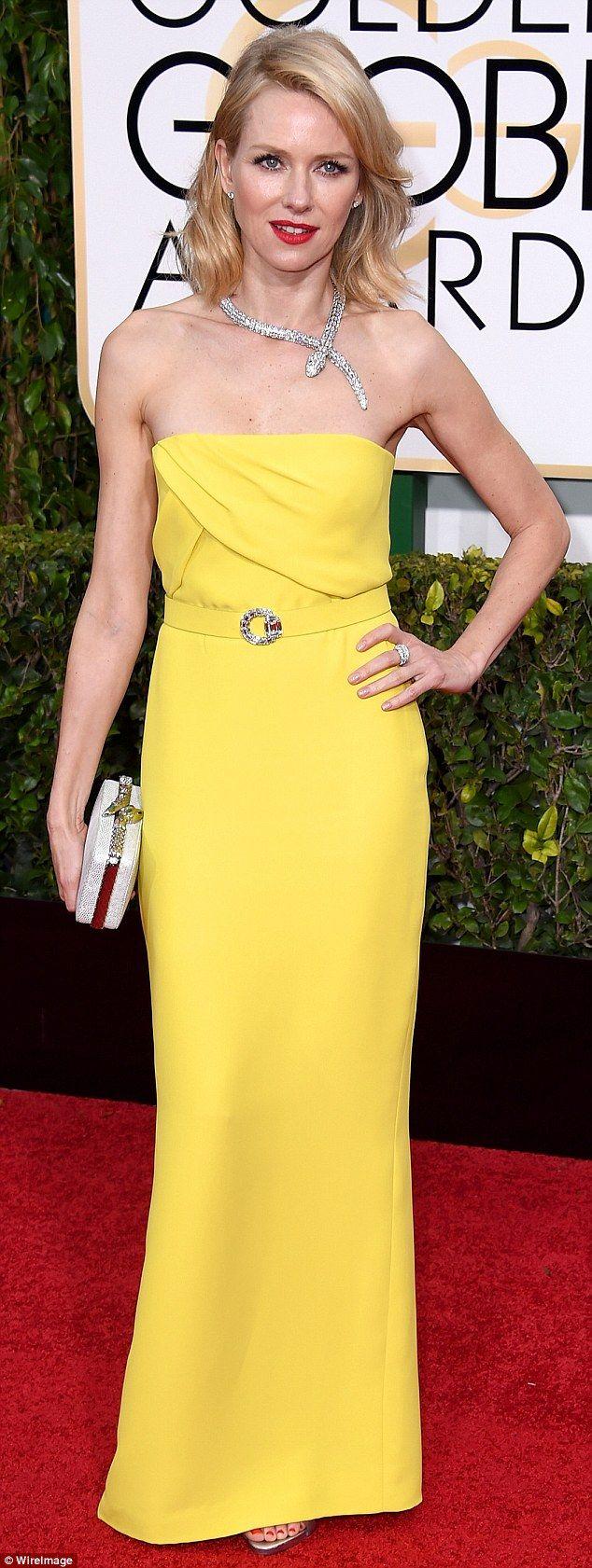 86 besten Naomi Watts Bilder auf Pinterest   Rote teppiche, Naomi ...