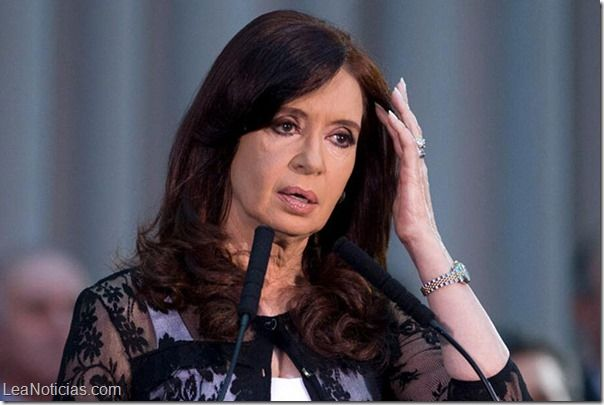 Especulan sobre salud de Cristina Fernández tras 41 días de ausencia  - http://www.leanoticias.com/2014/01/21/especulan-sobre-salud-de-cristina-fernandez-tras-41-dias-de-ausencia/