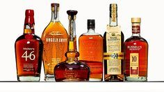13 Bourbons for Every Occasion - MensJournal.com.   Some great choices on this list and some others I  want to try some. I think several would make great gifts for a bourbon drinker or to take to friend's place.