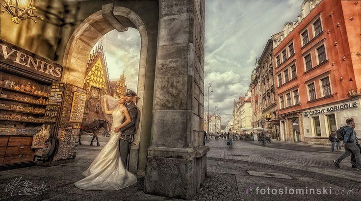 http://ift.tt/2dZVm2Z We #wroclawiu #ZdjęciaSłomińskiego robiłem już wiele razy ale takiego zdjęcia jeszcze nie mam :) Jak Wam się podoba taki Wrocław ? Zobaczcie u mnie na http://ift.tt/2dZVm2Z