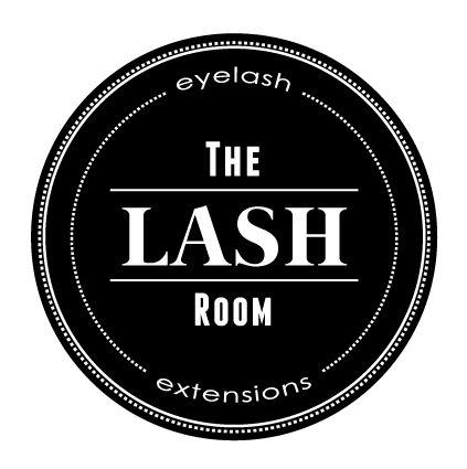 Brand Identity for The Lash Room - Logo Final Design