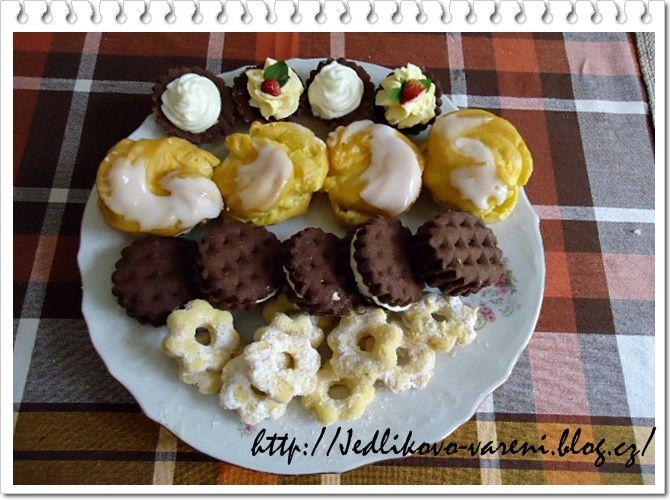 Jedlíkovo vaření: Cukroví#xmas #christmas #baking #cukrovi #vanoce #cookie #susenky
