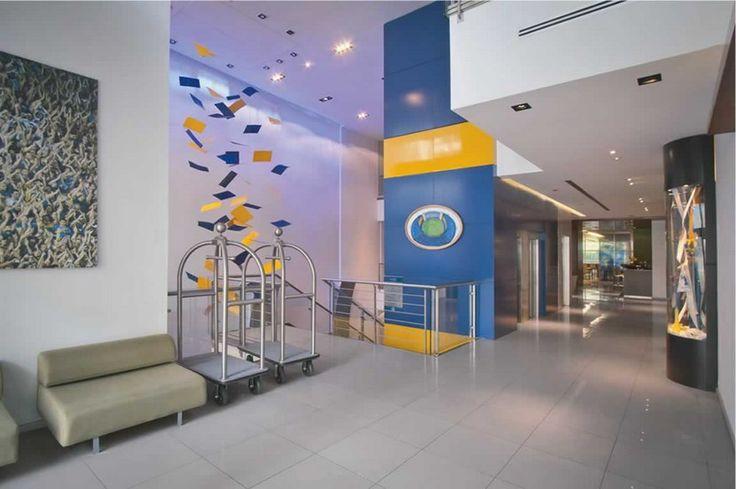 El hotel de Boca Juniors en San Telmo - http://www.absolut-argentina.com/el-hotel-de-boca-juniors-en-san-telmo/