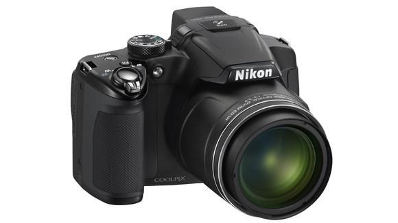 Nikon Coolpix P510: 10 things you need to know