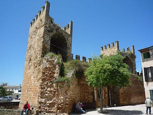 About Alcudia Mallorca