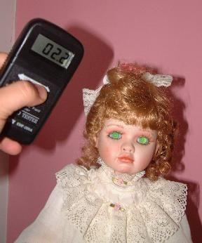 Haunted Dolls | haunted doll