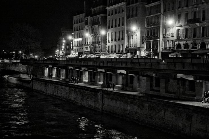 Parisian Night LIfe 2013 © Marcelle Cestoni