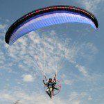 High Adventure Paragliding